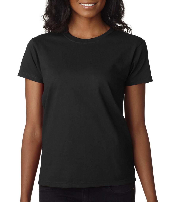 Black t shirt womens - Black T Shirt Womens 5