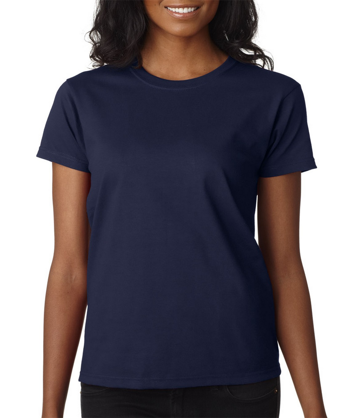 Navy Womens Shirt | Artee Shirt