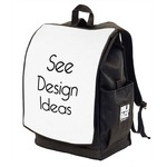 Backpacks w/ Front Flap
