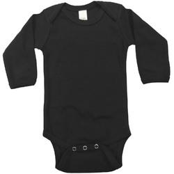 Bodysuits - Black