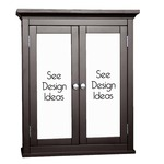 Cabinet Decals - Custom Size