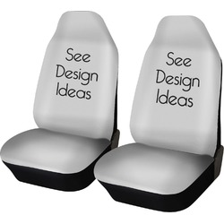 Car Seat Covers (Set of Two)