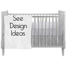 Crib Comforters / Quilts