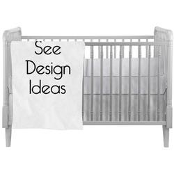 Crib Comforter / Quilt