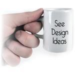 Espresso Mugs - 3 oz