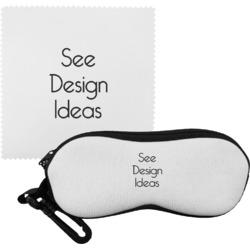 Eyeglass Cases & Cloths