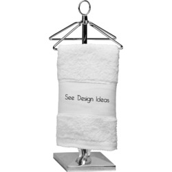 Finger Tip Towels