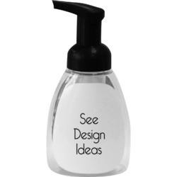 Foam Soap Bottle