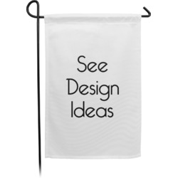Garden Flags - Single or Double Sided