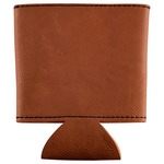 Leatherette Can Sleeves