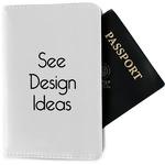 Passport Holders - Fabric