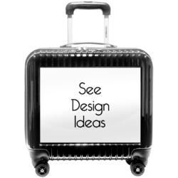 Pilot / Flight Hard Shell Suitcases