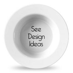 Plastic Bowl - Microwave Safe - Composite Polymer