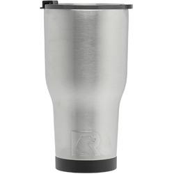 RTIC Tumbler - Silver