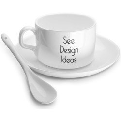 Tea Cups - Single