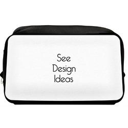 Toiletry Bags / Dopp Kits