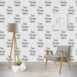 Wallpaper & Surface Covering