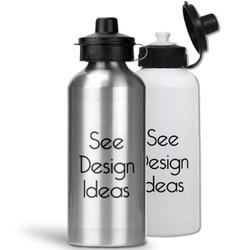 Water Bottles- Aluminum