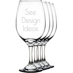 Wineglasses (Set of 4)