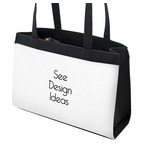 Zippered Everyday Totes