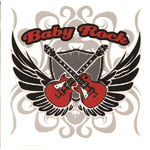 Baby Rock - Iron on Transfer