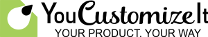 YouCustomizeIt Logo
