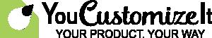 YouCustomizeIt Logo