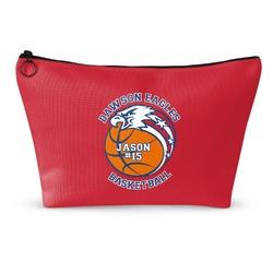 Dawson Basket Ball Makeup Bags (Personalized)