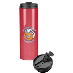 Dawson Basket Ball Stainless Steel Tumbler (Personalized)