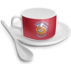 Dawson Basket Ball Tea Cup - Single (Personalized)
