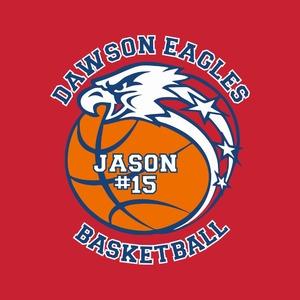 Dawson Basket Ball