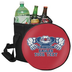 Strong Dawson Eagle Collapsible Cooler & Seat (Personalized)