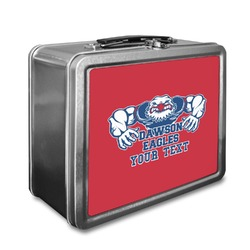 Strong Dawson Eagle Lunch Box (Personalized)