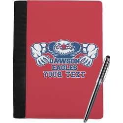 Strong Dawson Eagle Notebook Padfolio (Personalized)