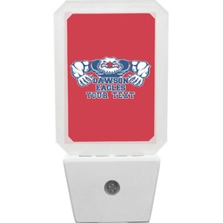 Strong Dawson Eagle Night Light (Personalized)