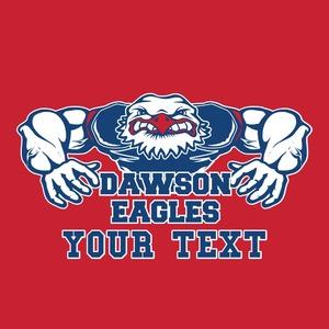 Strong Dawson Eagle