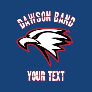DHS Band Logo