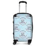 Lake House #2 Suitcase (Personalized)