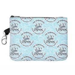Lake House #2 Golf Accessories Bag (Personalized)