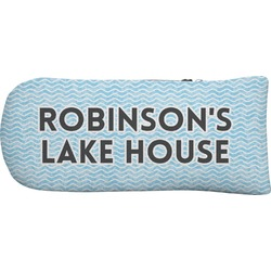 Lake House #2 Putter Cover (Personalized)