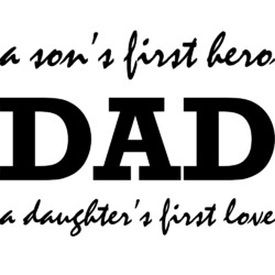 Father's Day Quotes & Sayings