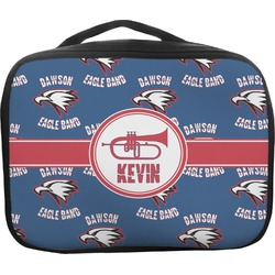 Dawson Band Insulated Lunch Bag (Personalized)