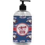 Dawson Band Plastic Soap / Lotion Dispenser (Personalized)