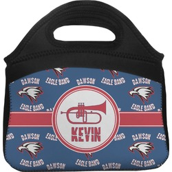 Dawson Band Lunch Tote (Personalized)