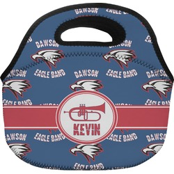Dawson Band Lunch Bag (Personalized)