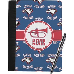 Dawson Band Notebook Padfolio (Personalized)