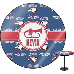 Dawson Band Round Table (Personalized)