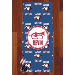 Dawson Band Runner Rug - 3.66'x8' (Personalized)