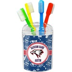 Musical Dawson Band Toothbrush Holder (Personalized)