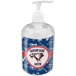 Musical Dawson Band Soap / Lotion Dispenser (Personalized)